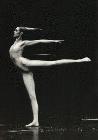 Danse, Angers