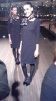 uniforme louis vuitton, uniforme lv, uniforme personalizado, lançamento louis vuitton, iguatemi, evento, uniforme promocional, fashion branding, fashion uniform, design de uniforme, design de moda