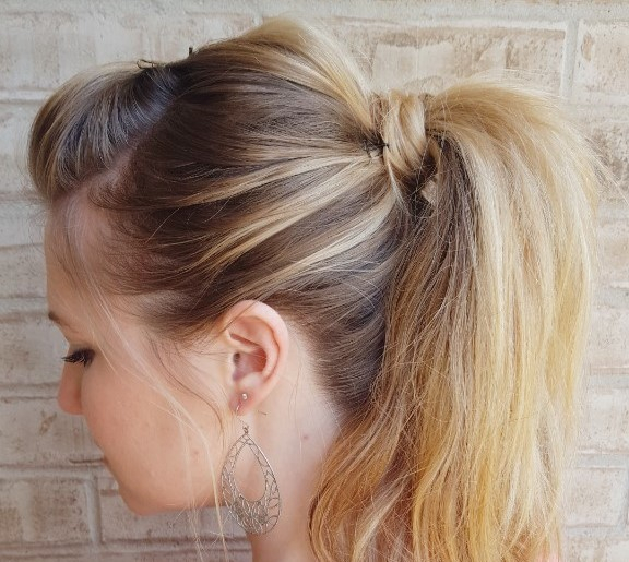 Day 14: The High Pony