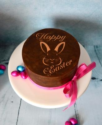 Happy Easter - Bunny