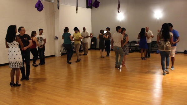 fun salsa classes