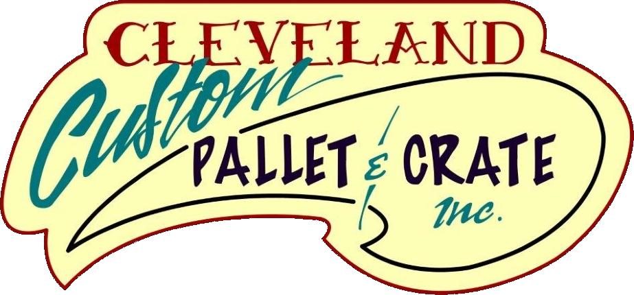 Cleveland Custom Pallet & Crate logo