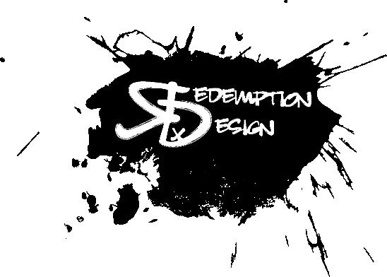 Redemption by Design logo