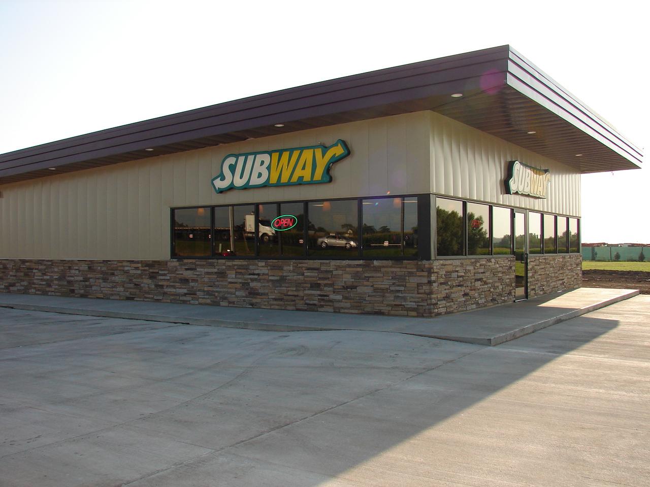 Colfax Subway