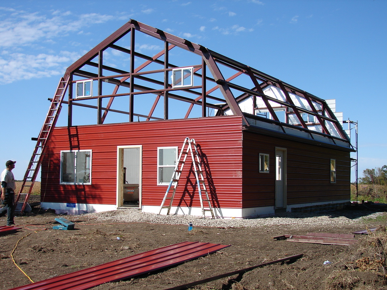 Wright Barn