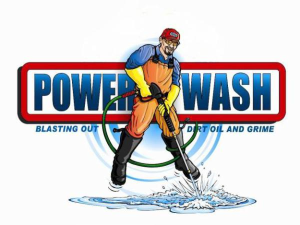 Commercial Cleaning Services 77 com Power Washing
