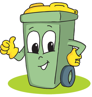 Trash & Recycle Service