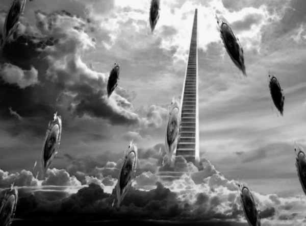 Is Heaven Filled With Zygote Souls?