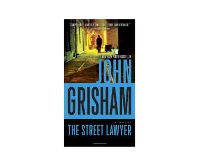 (Review) The Street Lawyer by John Grisham