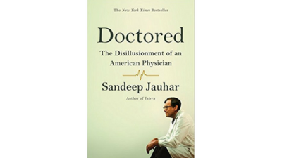 Doctored: The Disillusionment of an American Physician (Book Review)