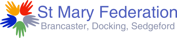 St Mary Federation logo