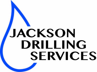 Jackson Drilling Services logo, Water well driller water well contractor submersible pump installation Oklahoma City, Oklahoma
