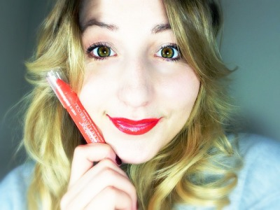 New Favorite Lip Product