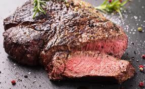 Secret Steak Club
