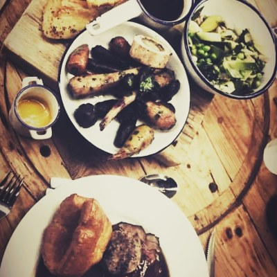 Roast Sunday