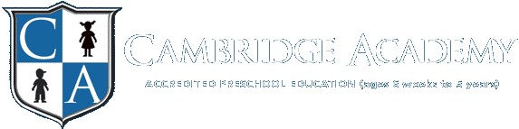 Cambridge Academy Preschool