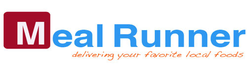 Meal Runner, delivering your favorite local foods