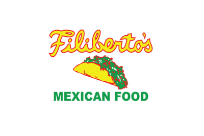 Meal Runner- Filiberto's Mexican Food