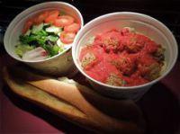 Meal Runner- Joe's Pasta Big Bucket Special