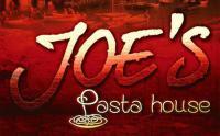 Meal Runner- Joe's Pasta House