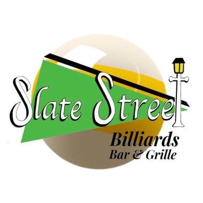 Meal Runner- Slate Street Billiards