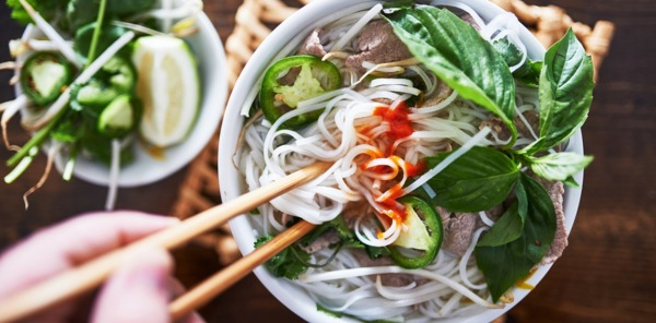 Meal Runner- Vietnamese food for delivery