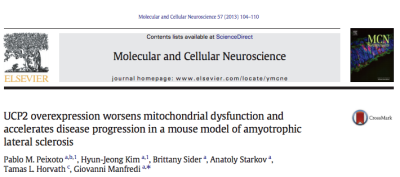 Mol Cell Neurosci. 2013