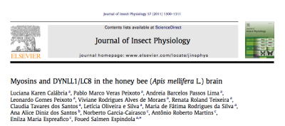 J Insect Physiol. 2011