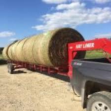 Hay Liner Trailers