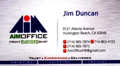 Aim Office