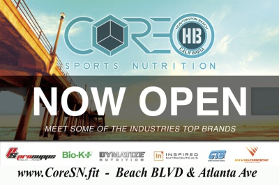 Core Nutrition