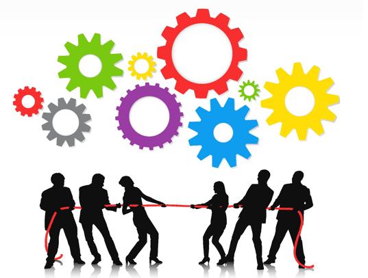 Teams - Take 5 Actions for Healthy Debate
