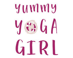 Yummy Yoga Girl
