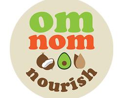 Om Nom Nourish