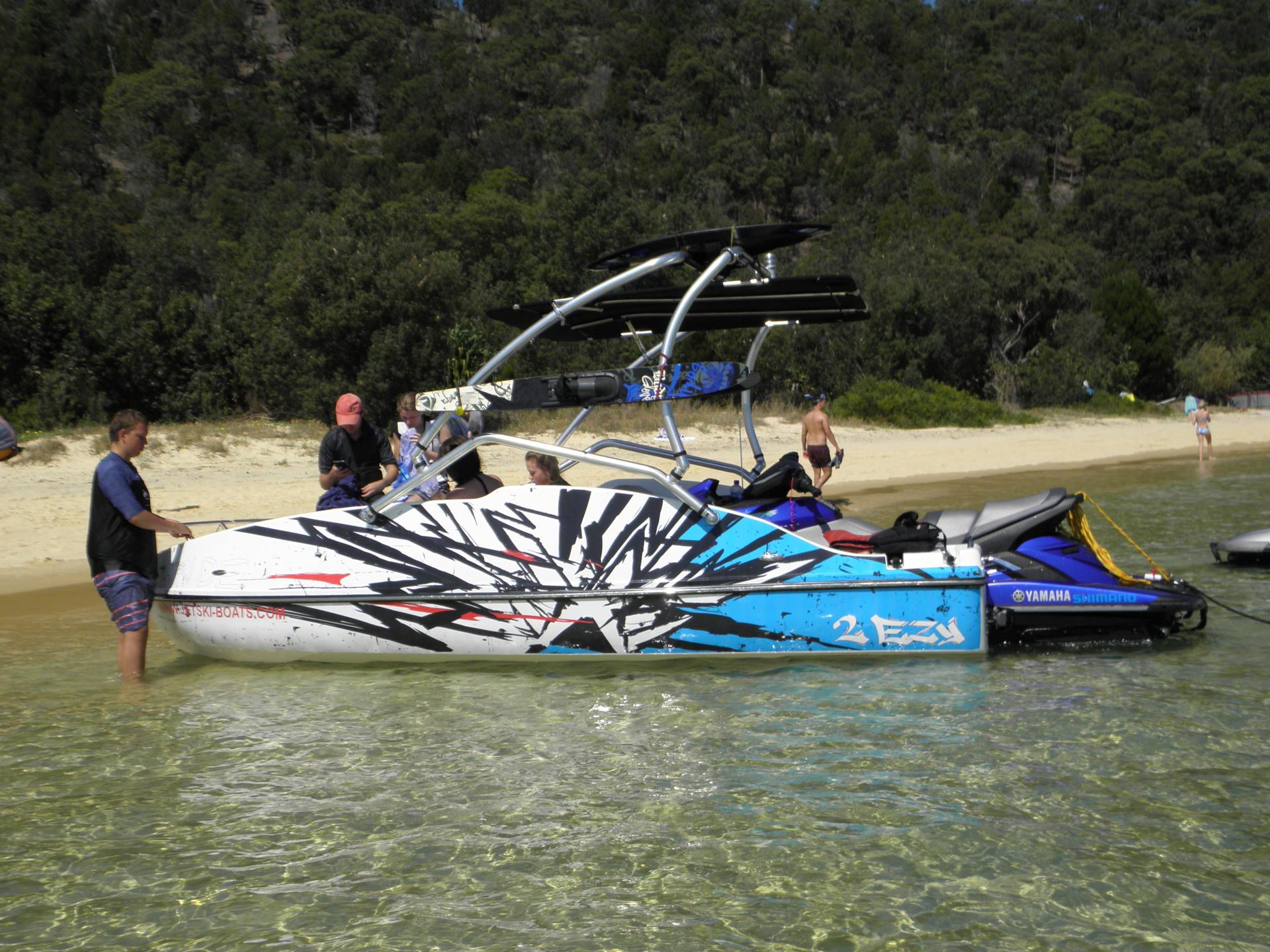 jetski boats