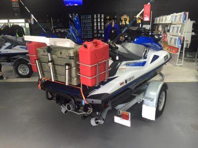 Best Jet Ski for fishing