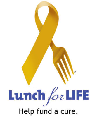 Lunch for Life - Help Fund a Cure