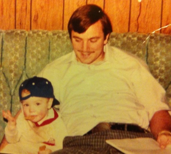 Nine Things I Learned Facing My Father's Death