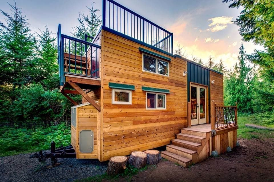 For Sale: Tiny House ($95,000)