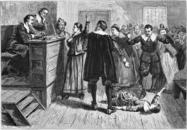 More Witches Were Accused in Andover than in Salem