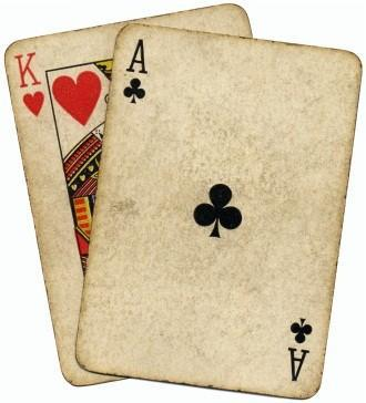 45's An Andover card game