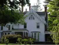 Arden John Dove house