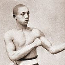 George Dixon, boxer