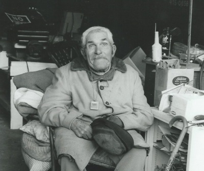 Krinsky's, the downtown junkyard: Eyesore or treasure trove?