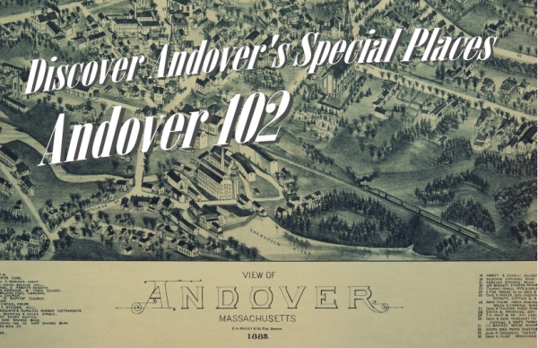 Andover 102