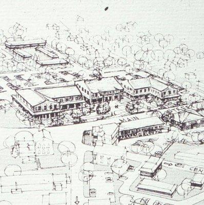 Save Town Hall - Urban Renewal 1958-1963