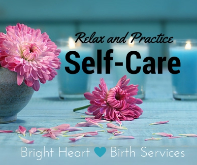 Winding Down in Pregnancy: Relaxation and Self-care