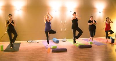 Yoga Fitness Classes