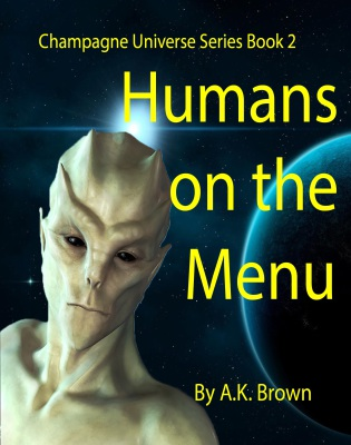 Humans on the Menu