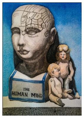 The Hunan Mind